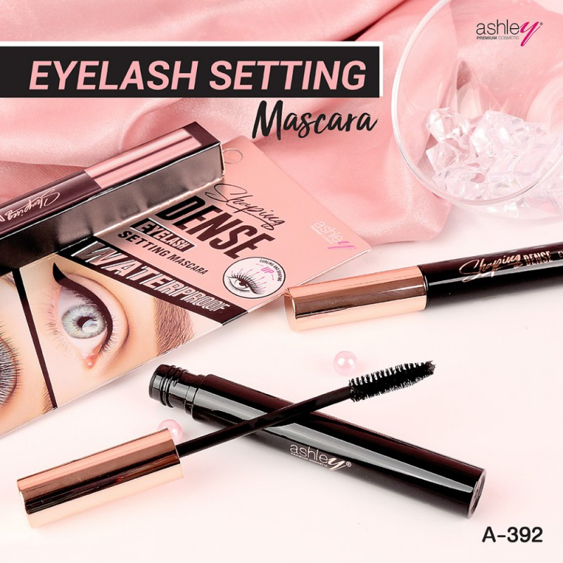 Ashley Eyelash Setting Mascara
