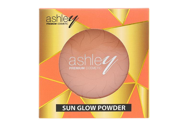 A-282 Sun Glow Powder Bronzing