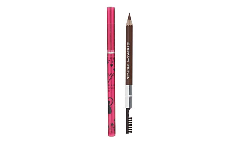 AP-031 EYEBROW PENCIL & BRUSH