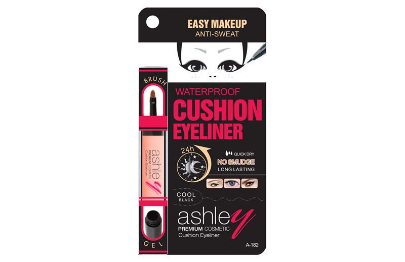 Ashley Cushion Eyeliner