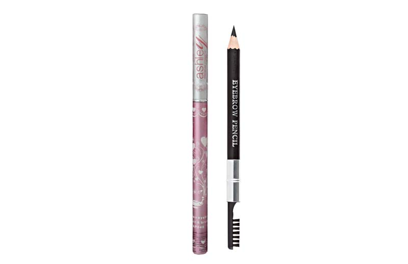 AP-040 EYEBROW PENCIL & BRUSH