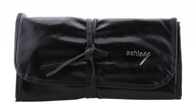 AA-015 Ashley Leather Brush 18 Pcs