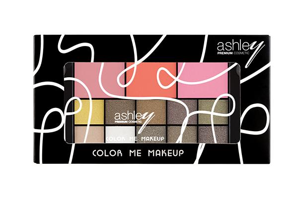 Color Me Makeup