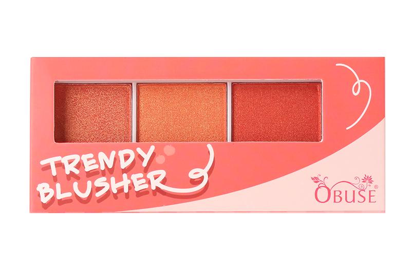 Obuse Trendy Blusher