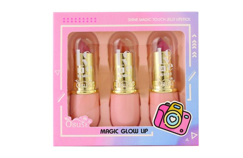 Obuse Magic Glow Lip