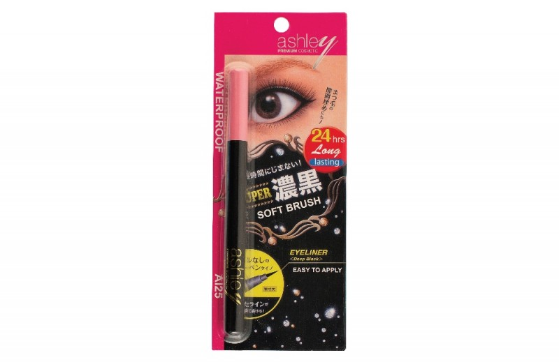Ashley Water proof Eyeliner