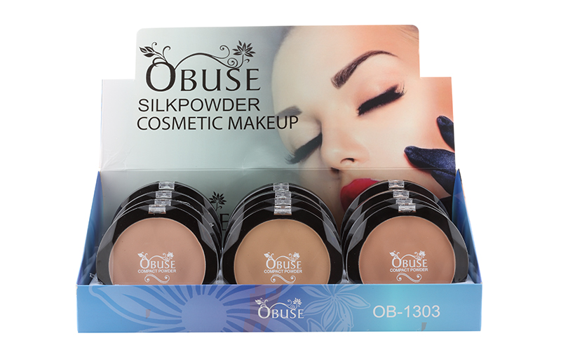 Obuse Compact Powder
