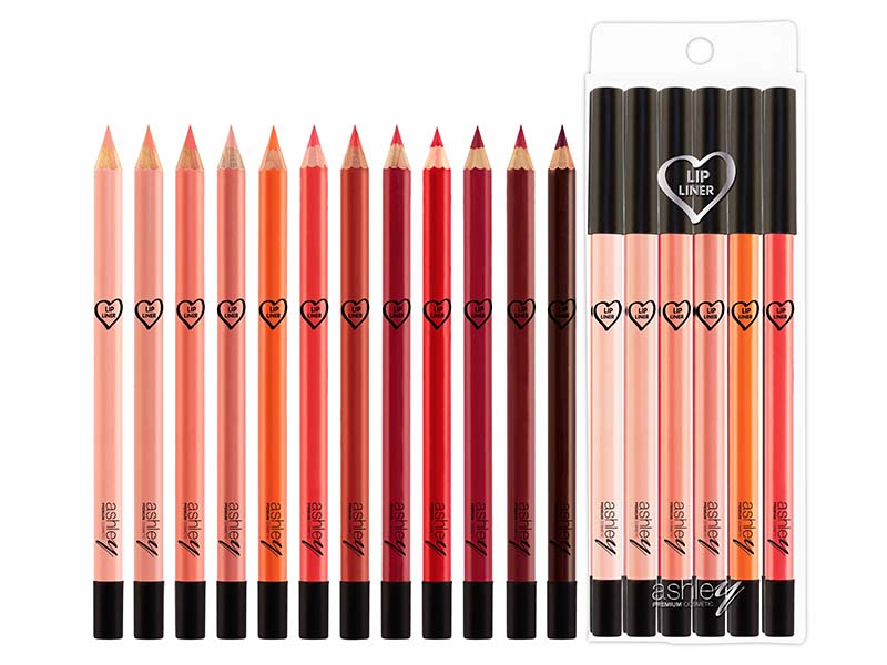 COLOR STAY LIP LINER PENCIL