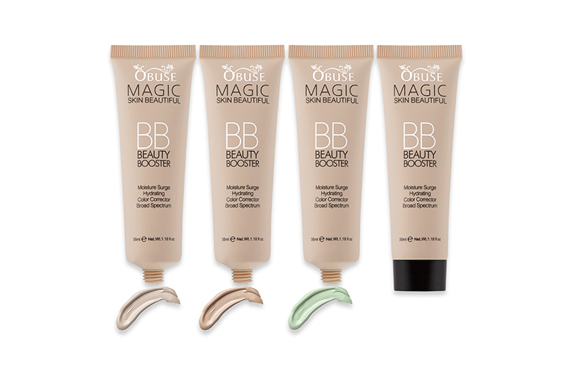 OB-1207 Obuse Magic BB.Cream
