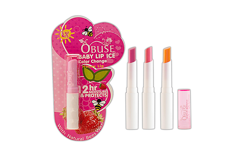 OB-1172 Obuse Baby Lip Ice
