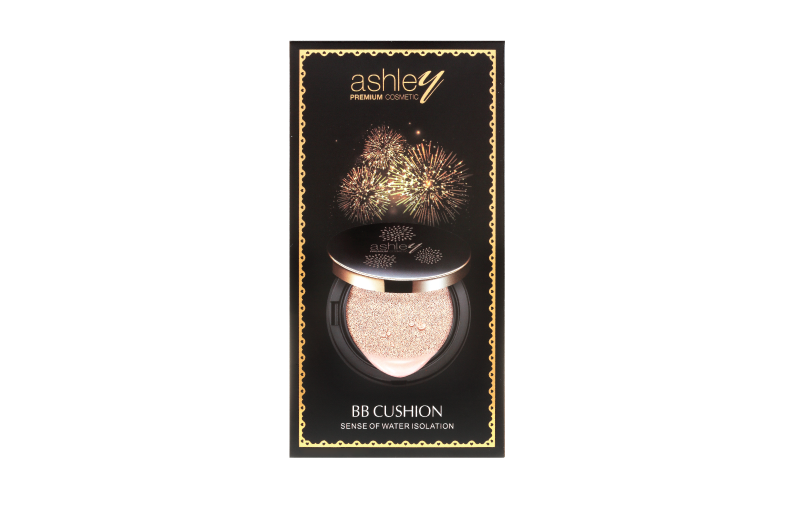A-237 Ashley BB Cushion Sense of Water Isolation