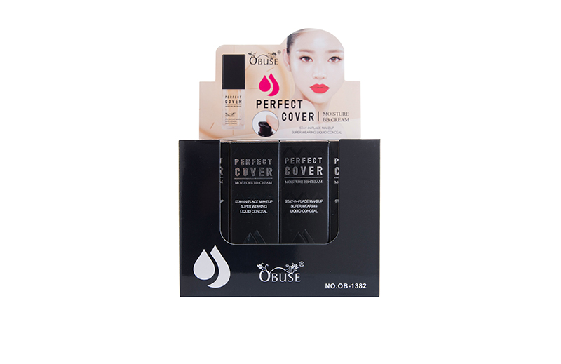Obuse Perfect Foundation