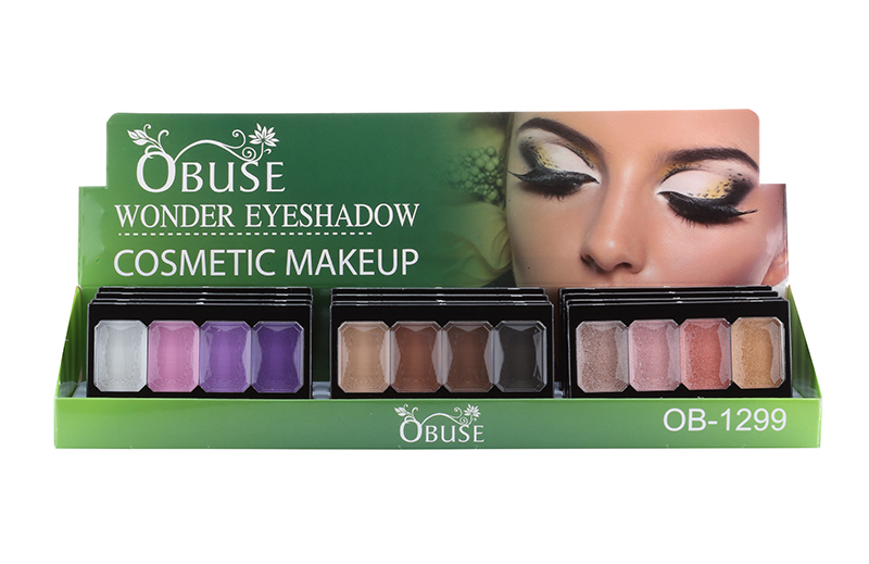 Obuse Wonder Eyeshadow