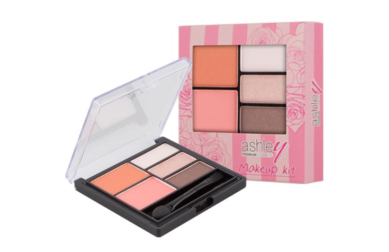 Makeup Kit Eyeshadow