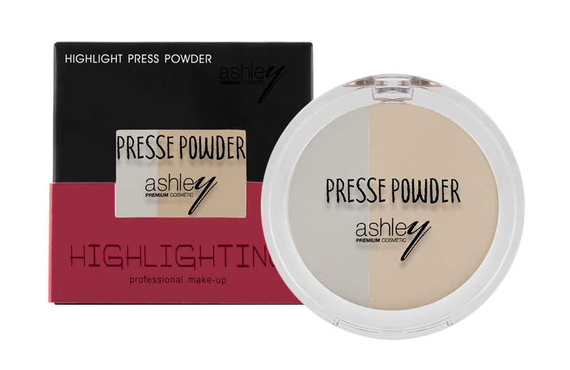 Hilight Press Powder