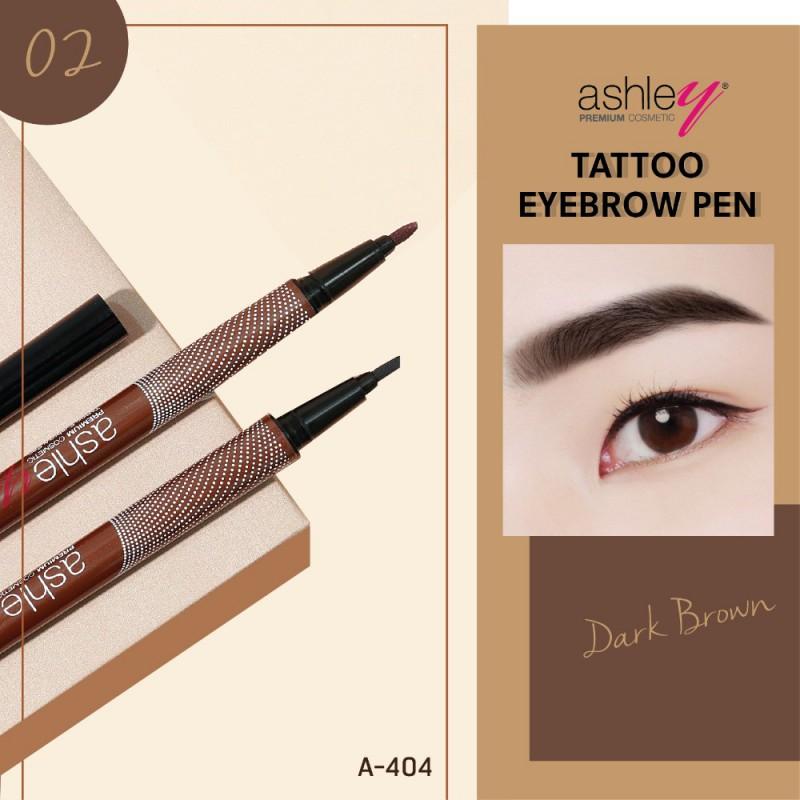 Ashley Tattoo Eyebrow