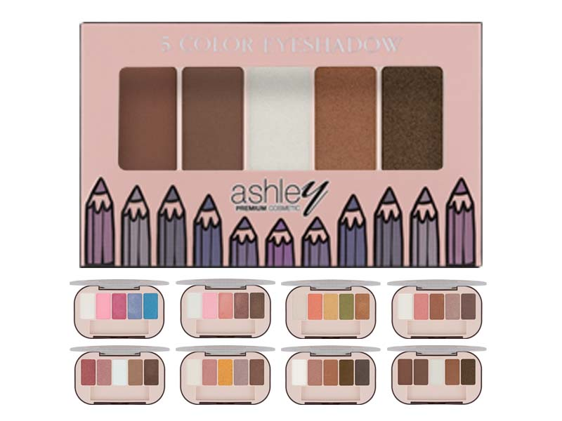 EYESHADOW S-COLOR