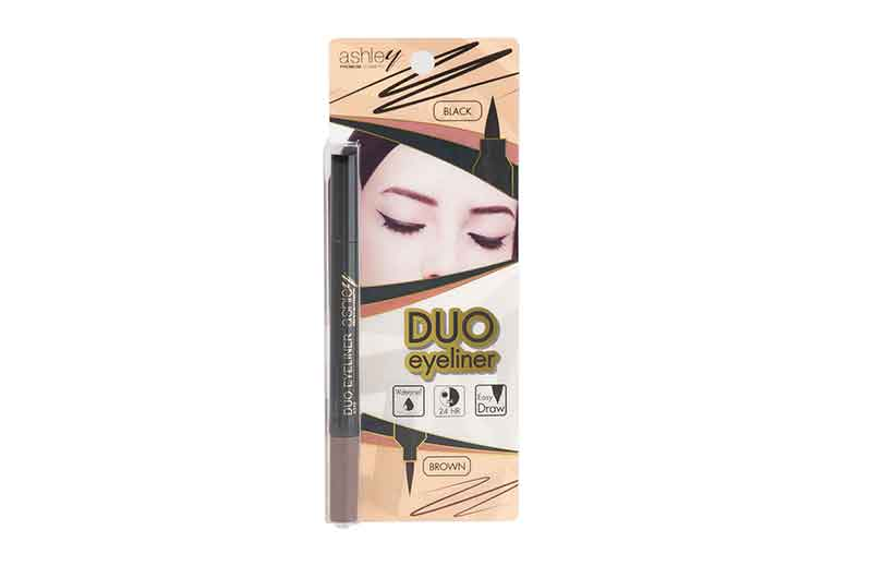 Ashley Duo Eyeliner