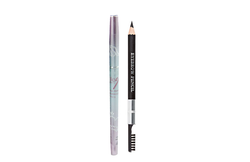 AP-013 EYEBROW PENCIL & BRUSH