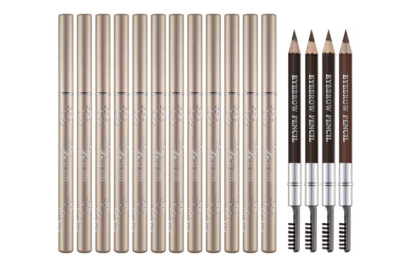 AP-121 EYEBROW PENCIL & BRUSH