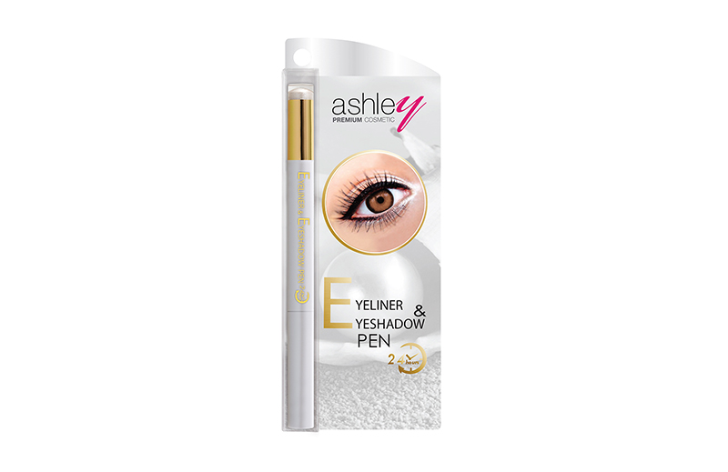 Ashley Eyeliner&Eyeshadow; Pen