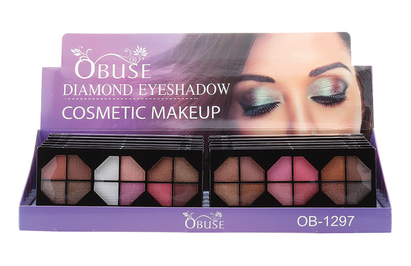 Obuse Diamond Eyeshadow