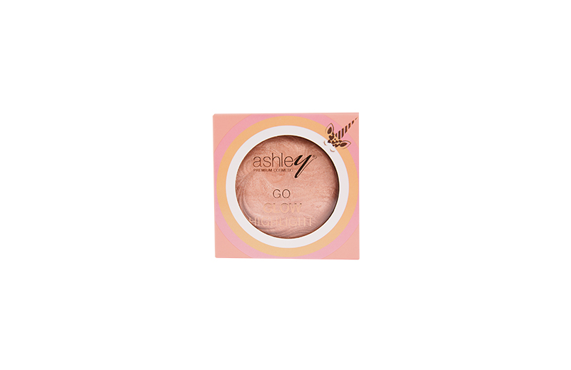 A-323 ASHLEY GO GLOW HIGHLIGHT