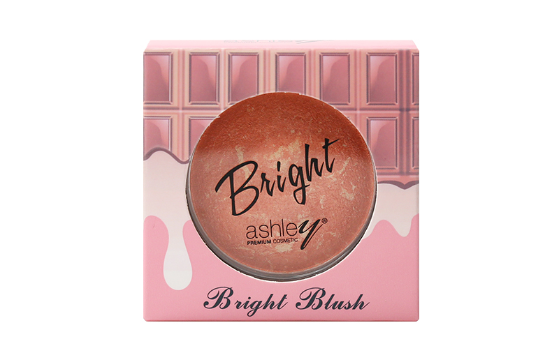 Ashley Bright Blush