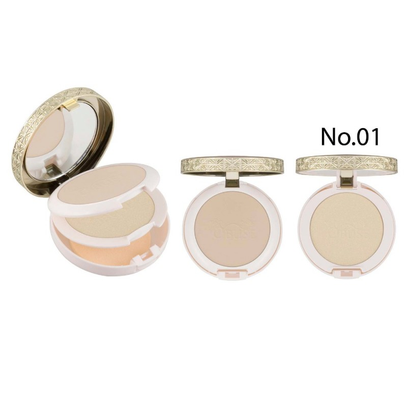 OB-1258 Obuse Water Light And Soft Powder