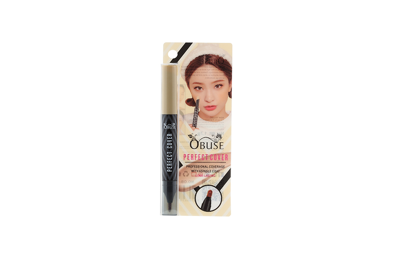 OB-1342 Obuse 2in1 Concealer With Brusher