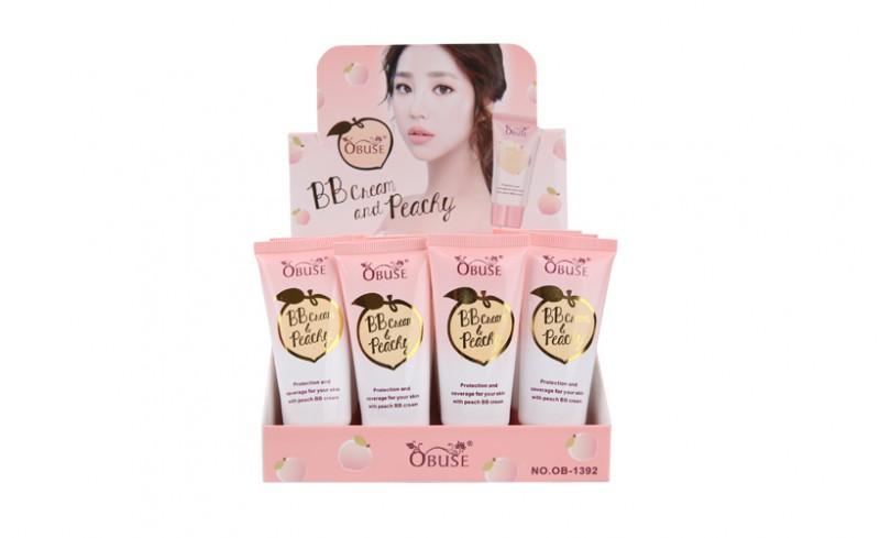 OB-1392 Obuse Peachy BB Cream