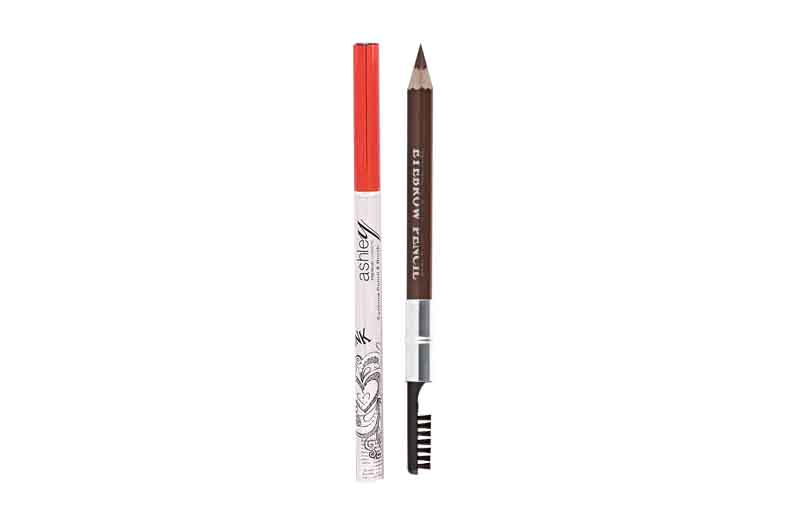 AP-068 EYEBROW PENCIL & BRUSH