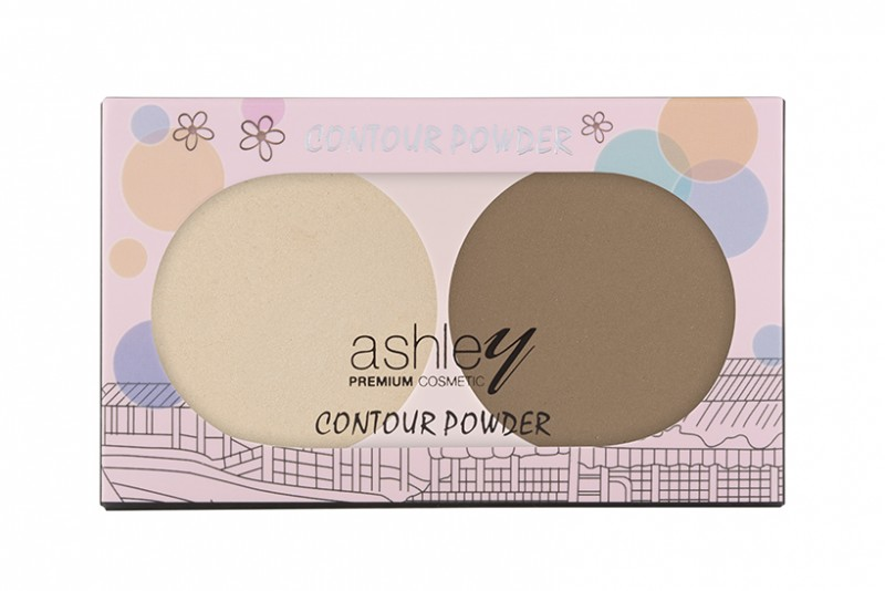 A-218 Ashley Contour Powder