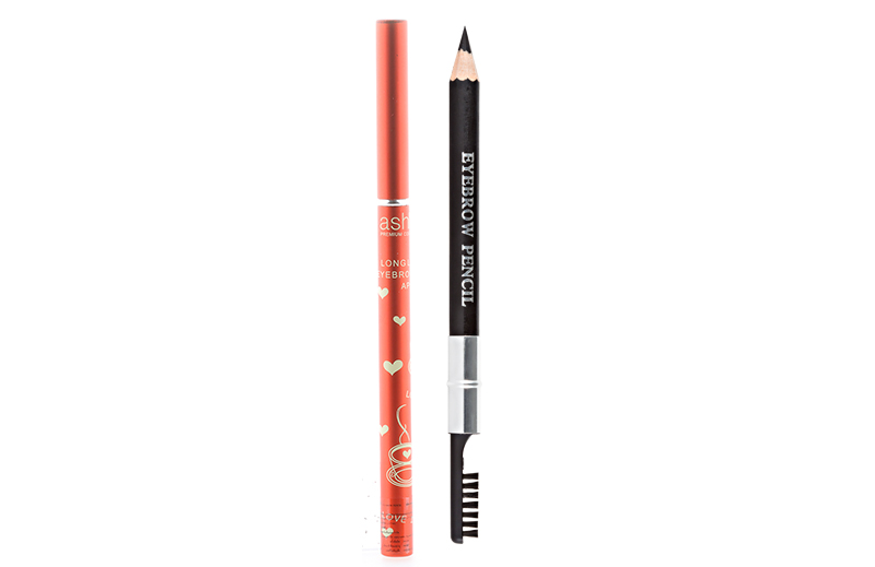 AP-064 EYEBROW PENCIL & BRUSH