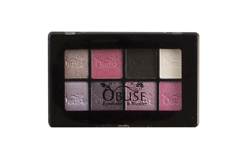 OB-1004 Complete Makeup Set