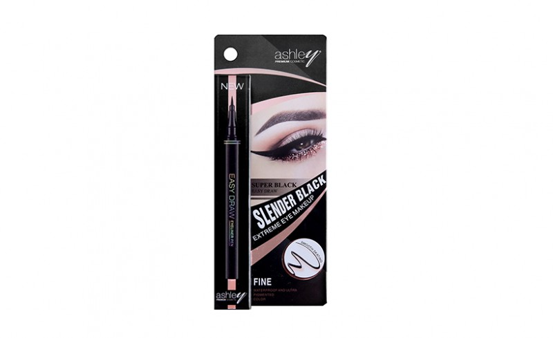 Ashley Easy Draw Eyeliner Pen