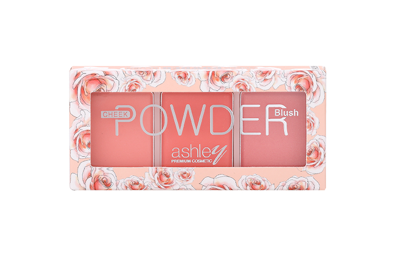 A-298 Ashley CHEEK POWDER BLUSH