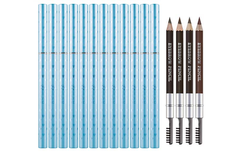 AP-120 EYEBROW PENCIL & BRUSH