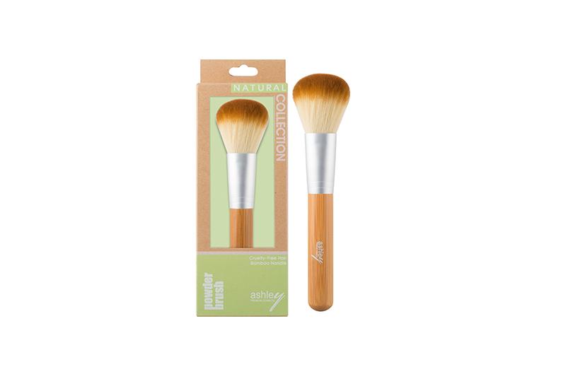 AA-122-01 Ashley Powder Brush