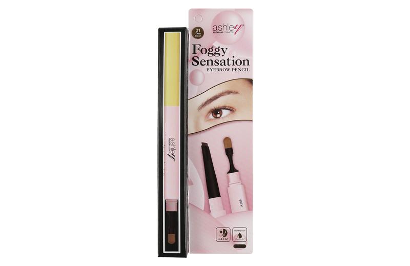 Ashley Foggy Meteor Eyebrow Pencil