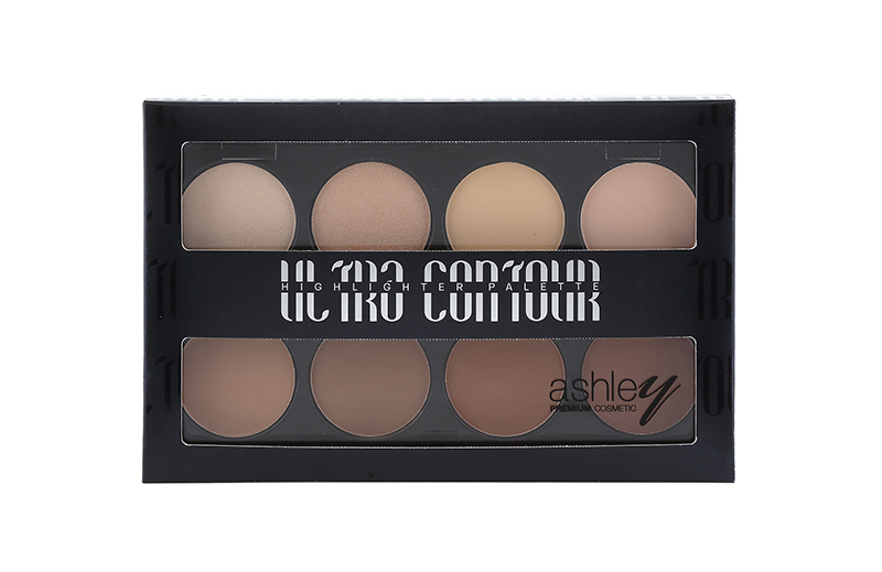 A-295 ASHLEY ULTRA CONTOUR
