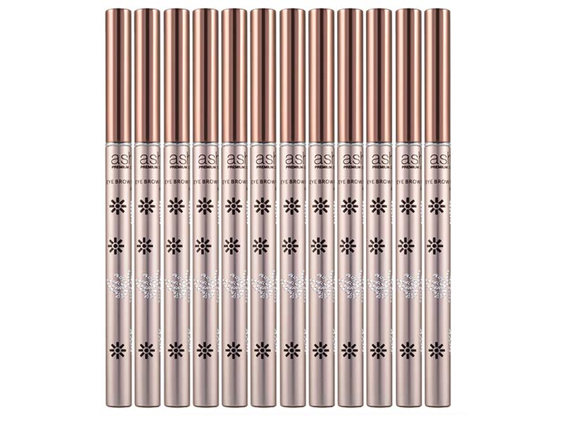 AP-122 EYEBROW PENCIL & BRUSH