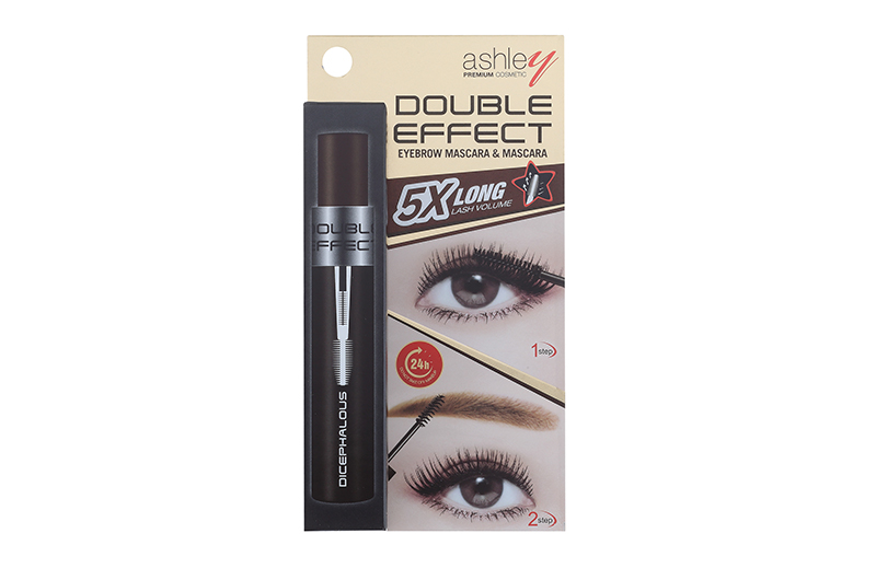 Ashley Eyebrow Mascara & Mascara