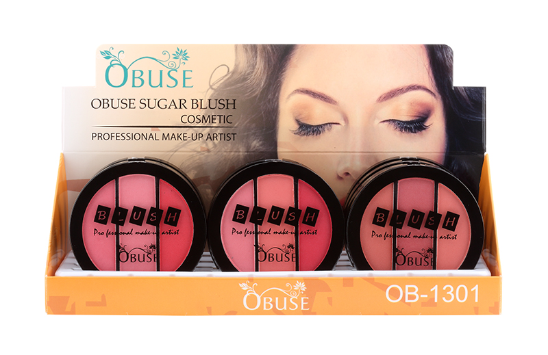 Obuse Sugar Blush