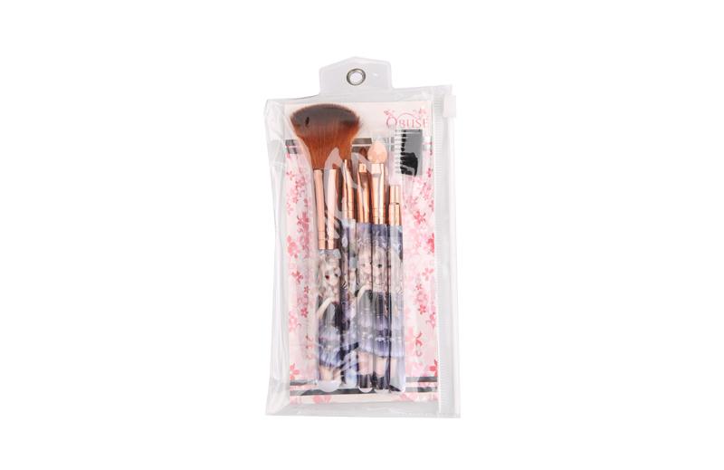 Obuse Magic Girl Brush Set