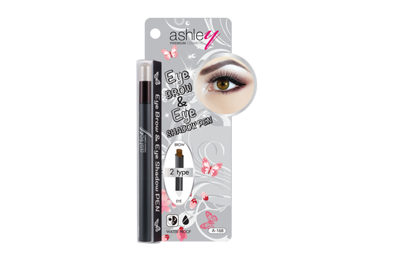 A-168 Eyebrow & Eye Shadow Pen