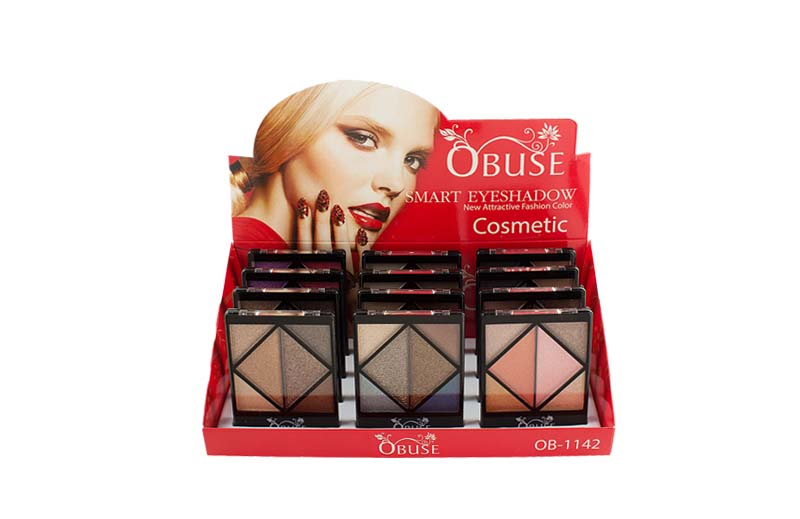 OB-1142 Obuse Smart Eyeshadow
