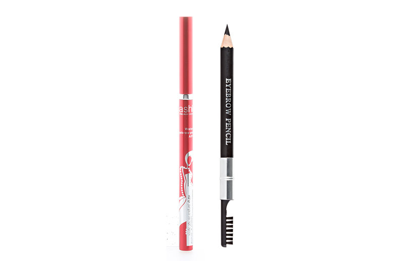 AP-087 EYEBROW PENCIL & BRUSH