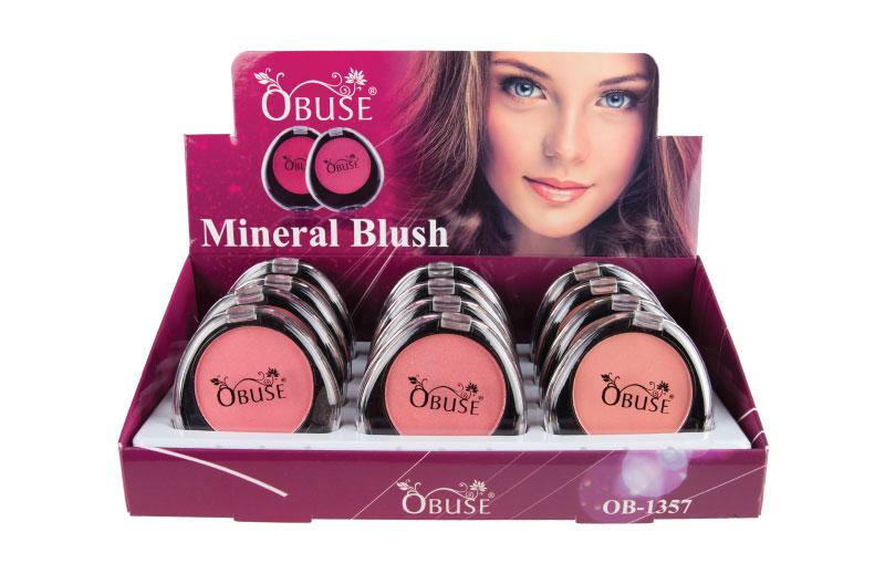 Obuse Mineral Blush