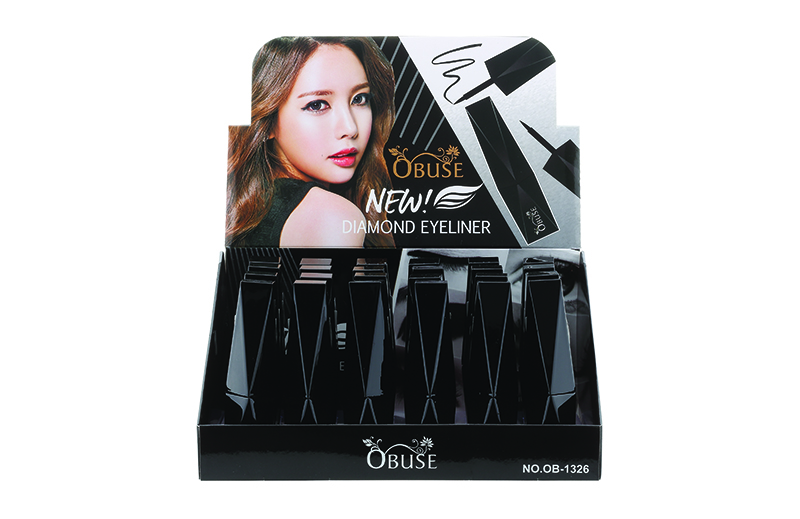 Obuse Diamond Eyeliner